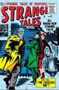Strange Tales Vol 1 42