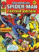 Super Spider-Man & Captain Britain Vol 1 248
