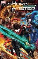 Sword Master Vol 1 1