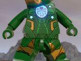 Tactical Force (Karl) (Earth-13122)