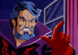 Thomas Cassidy (Earth-92131) from X-Men The Animated Series Season 3 5.jpg