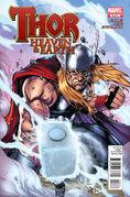 Thor Heaven & Earth Vol 1 3