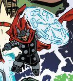Thor Odinson (Earth-13121)