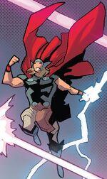 Thor Odinson (Earth-18466)