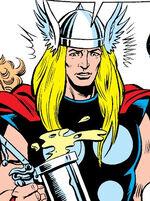 Thor Odinson (Earth-83438)