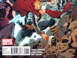 Thor: The Mighty Avenger Vol 1 1