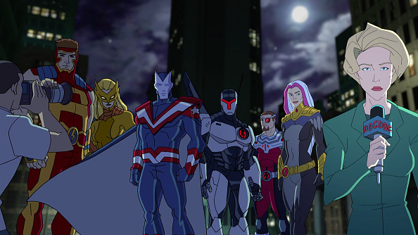 Marvel's Avengers Assemble Season 3 6