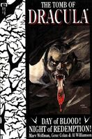 Tomb of Dracula Vol 3 1