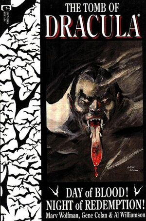 Tomb of Dracula Vol 3 1.jpg