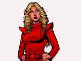 Ultima Wordman (Earth-616)