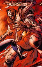 Victor von Doom (Earth-71166)
