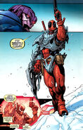 Wade Wilson (Earth-616) from Cable Vol 2 25 0001