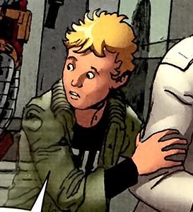 Evan Wakowski (Earth-616)
