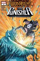 War of the Realms Punisher Vol 1 1