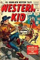 Western Kid Vol 1 4