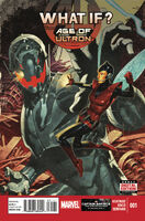 What If? Age of Ultron Vol 1 1