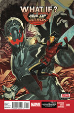 What If? Age of Ultron Vol 1