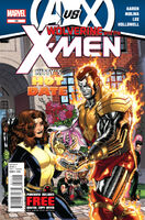 Wolverine and the X-Men Vol 1 14