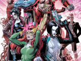 X-Force (Strike Team) (Earth-616)