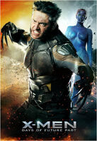 X-Men Days of Future Past (film) poster 006