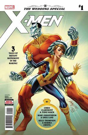X-Men The Wedding Special Vol 1 1.jpg