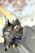 X-Men Vol 2 168 Textless