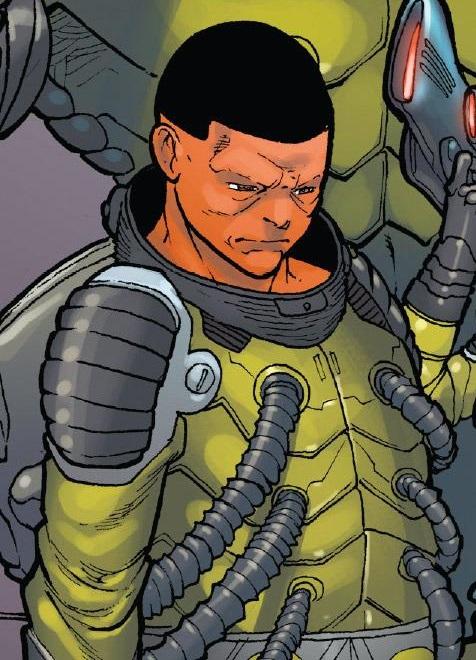 Zan (Earth-616)