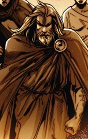 Zeus Panhellenios (Earth-12025)