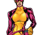 Zoe Culloden (Earth-616)