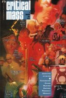 "A Shadowline Saga ""Critical Mass"" Vol 1 5"