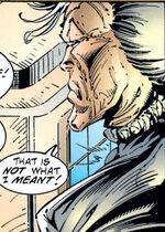 Agatha Harkness (Heroes Reborn) (Earth-616)