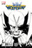 All-New Wolverine Vol 1 1 LCSD Exclusive Variant