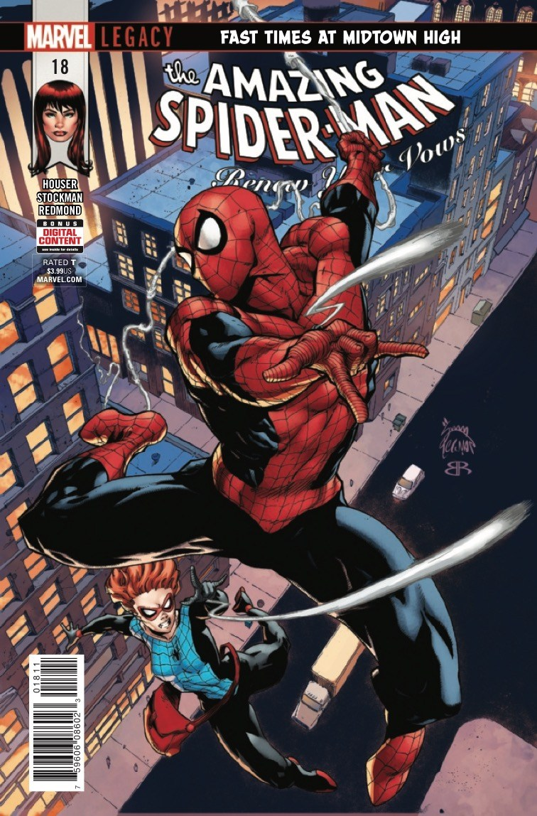 Amazing Spider-Man: Renew Your Vows Vol 2 18