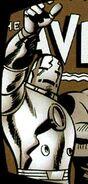 Anthony Stark (Earth-7642) from Incredible Hulk vs. Superman Vol 1 1 0001
