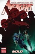 Avengers Solo Vol 1 3