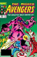 Avengers Vol 1 244