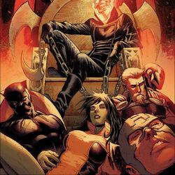 Johnathon Blaze (Earth-616)