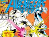 Avengers West Coast Vol 2 90