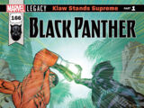 Black Panther Vol 1 166