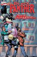 Black Panther Vol 3 19