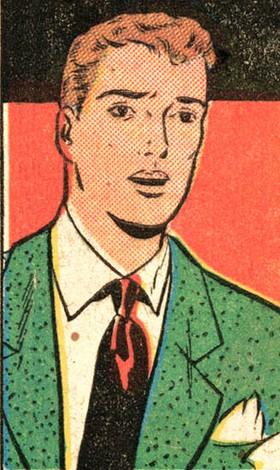 Burt Collins (Earth-616)