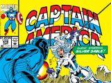 Captain America Vol 1 419