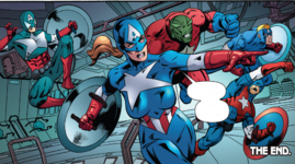 Captain Americorps