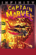 Captain Marvel Vol 7 16 Textless
