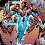 Cerebro (Founder) (Earth-616)