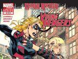 Dark Reign: Young Avengers Vol 1 5