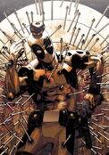 Deadpool Vol 4 11 Textless