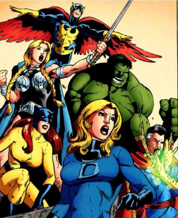 Defenders (Earth-Unknown) from Marvel Adventures Super Heroes Vol 2 10 001.jpg