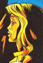 Donna Garth (Earth-616)