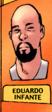 Eduardo Infante (Earth-616)